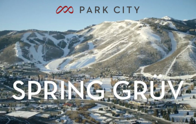 Park City Spring Gruv and Pond Skimming 2019