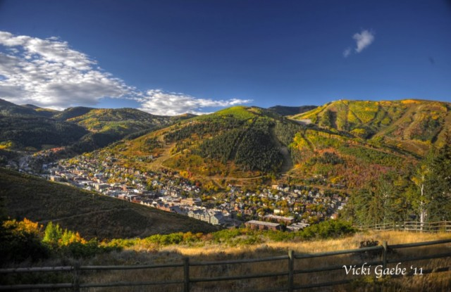 Top 10 Things to Do Fall in Park City