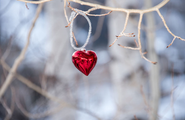 Celebrate Valentines Day in Park City